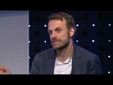 The power of technology for good: Guillaume Sampic