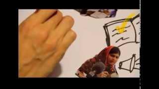 ¿Quién es Malala?