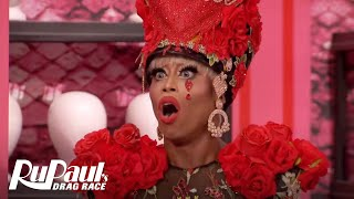 The Library is Open! (Extended Scene) | RuPaul's Drag Race All Stars 4