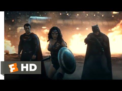 Xxx Mp4 Batman V Superman Dawn Of Justice 2016 The Trinity Scene 9 10 Movieclips 3gp Sex