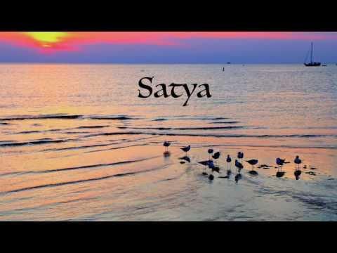 Satya (Truthfulness): The Second Yama
