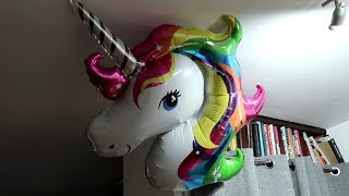 """The Unicorn Balloon"" | MVK Behind the scenes #1"