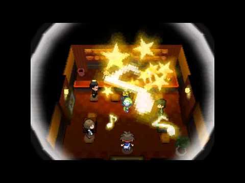 Pokémon Black 2 & White 2 | Meloetta's Relic Song