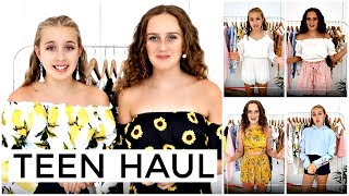HUGE TRY-ON ZAFUL HAUL FOR TEENS!  Is It Suitable?  FIRST IMPRESSIONS!!!