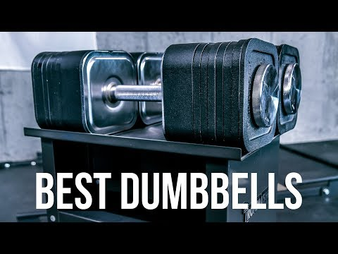 Best Adjustable Dumbbells - Ironmaster Review