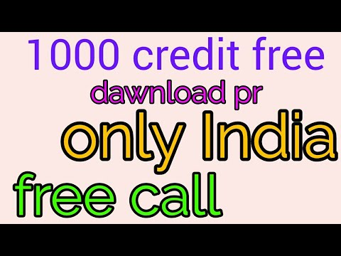 Call India free calling app with or cellular data. Call India can help your #indiakhan7