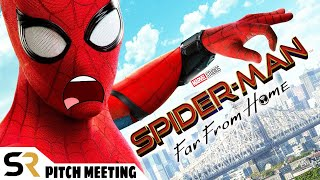 Download Spider-Man: Far From Home Pitch Meeting Video