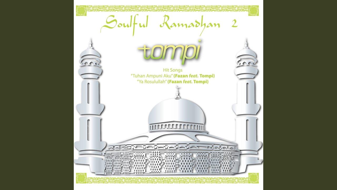 Tompi - Idul Fitri