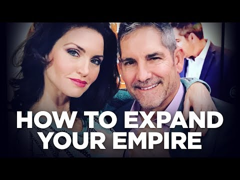 How to Expand Your Network & Empire