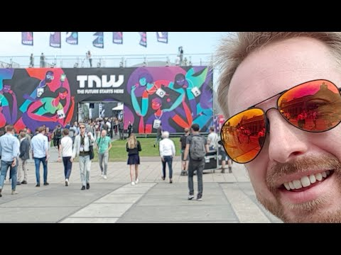 Mike Live - Episode 5 #TNW2018