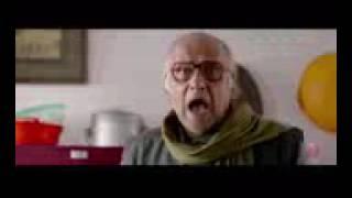 Cinemawala   Official Trailer   Kaushik Ganguly   Parambrata   Sohini   Paran Ba 144p