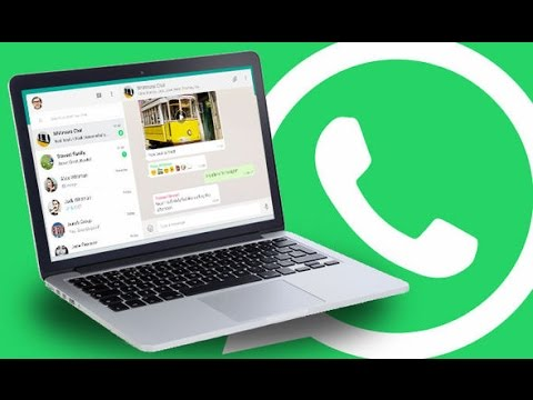 How To install Whatsapp For Desktop 32/64 Bit 7,8,8.1,10