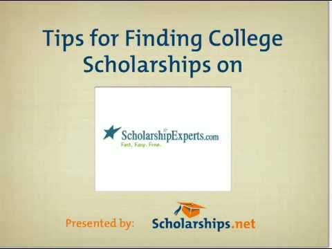 Student Scholarship For College - Free Application and Tuition Help
