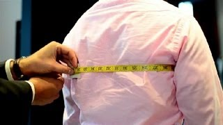 How To Measure Clothing Size For Men Men S Styling Advice