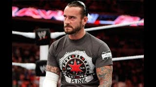 CM PUNK VS WWE $1 Million Defamation Lawsuit NEWS HUGE WWE CM PUNK Backstage Revealed EXCLUSIVE