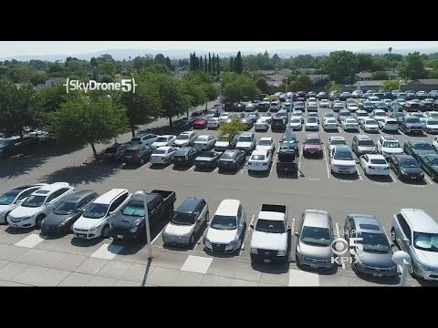 BART Board Considers Fate of North Concord Station Parking Lot