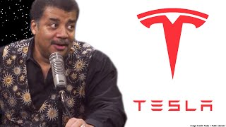 StarTalk Podcast: The Rise of Self Driving Cars, with Neil deGrasse Tyson
