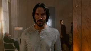 John Wick Chapter 2 - Again So Soon | official FIRST LOOK clip (2017)
