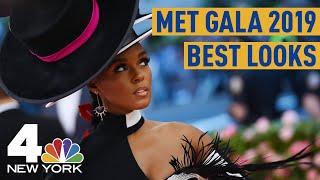 Met Gala 2019: 15 Stars Who Slayed on Fashion