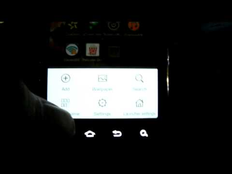 Desactiva datos mobiles android