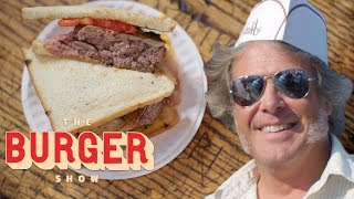 The Ultimate Regional Burger Road Trip with a Burger Scholar | The Burger Show