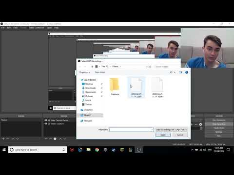 How to Convert .flv to .mp4 in 5 seconds (2018) UPDATED
