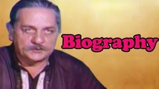 D. K. Sapru - Biography in Hindi | डी. के. सप्रू की जीवनी | Life Story | बॉलीवुड अभिनेता