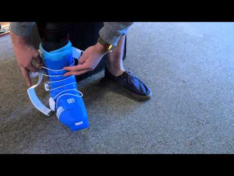 How To Try On & Fit Full Tilt Ski Boots