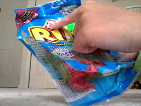 Rips candy innovation in licorice review