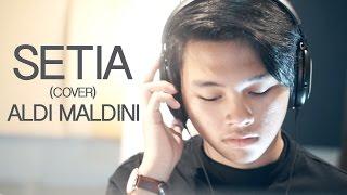 ALDI - SETIA (COVER)