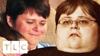 Joe Is Beginning His New Life As A Family Man | My 600-lb Life: Where Are They Now?