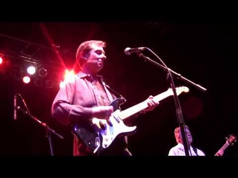 Lindy Fralin & The Bopcats - Rocket In My Pocket