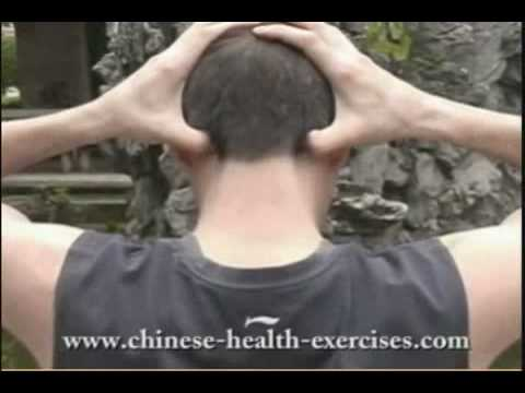 Stop Headaches In Minutes. 2000 Year Old China Remedy