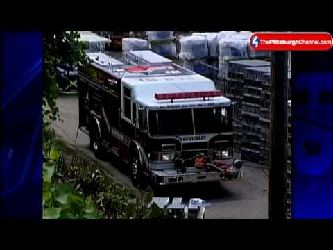 4 Workers Pulled From Sewickley Treatment Plant; 1 Dead