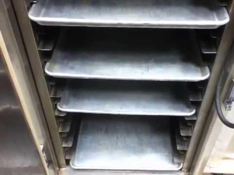 Food Warming Cabinets on GovLiquidation.com