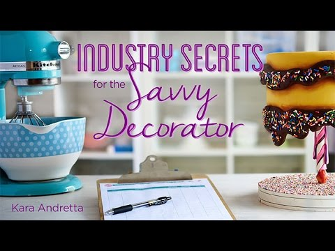 Industry Secrets for the Savvy Decorator with Kara Andretta