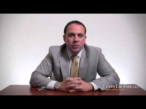 Credit Card Fraud Charges in New Jersey - NJ Criminal Defense Lawyer Travis J. Tormey