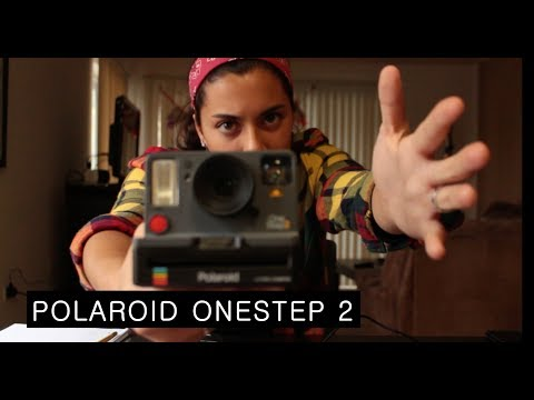 Polaroid One Step 2 Review