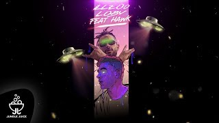 iLLEOo - LOBY feat Hawk prod. NIGHTGRIND | Official Audio Release