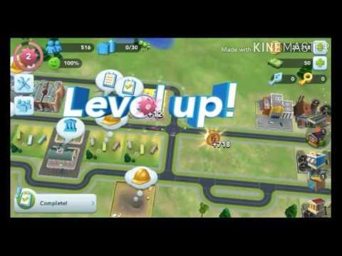 SimCity Gameplay Making alot of money