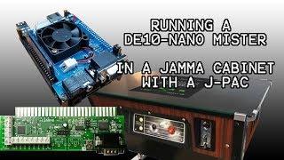 MISTer FPGA DE10 Nano - Part 2 ao486 DOS Setup - PakVim net HD