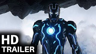AVENGERS 5: GAME OVER - Trailer Concept (HD)