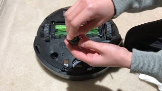 How to clean your Roomba i7/i7+