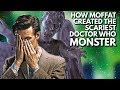 How Steven Moffat Created The Scariest Doctor Who Monster Video Essay