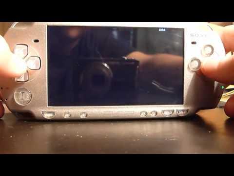 PSP: SNES Emulator Speed/Settings