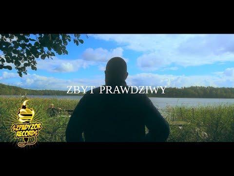 Gruby Mielzky - Zbyt Prawdziwy (prod./cuty: The Returners)