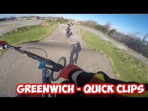 Greenwich - Quick Clips (POV)