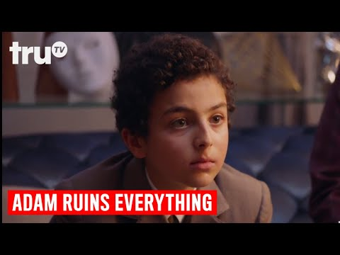 Adam Ruins Everything - How Fake Psychics Fool Their Victims   truTV