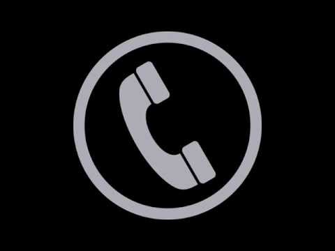 Off The Hook North American Telephone Sound for 12 Hours ( Howler Tone, Off-Hook tone )