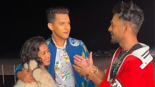 Goa Beach Out on 10th feb. | Neha Kakkar, Aditya Narayan, Tony Kakkar